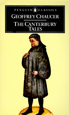 The Canterbury Tales: In Modern English (Penguin Classics), Chaucer, Geoffrey