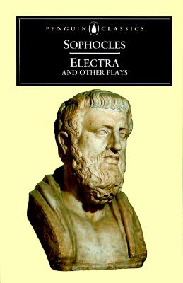 Image for ELECTRA AND OTHER PLAYS