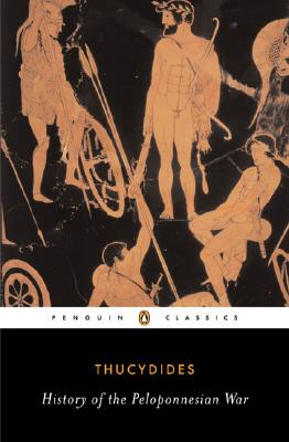 History of the Peloponnesian War, Thucydides
