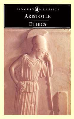 Image for The Ethics of Aristotle: The Nicomachean Ethics (Penguin Classics)
