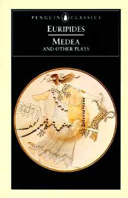 Image for Medea and Other Plays (Penguin Classics)