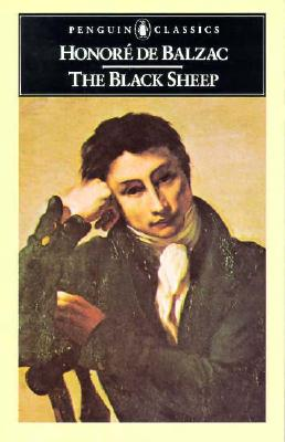 Image for The Black Sheep (The Human Comedy)