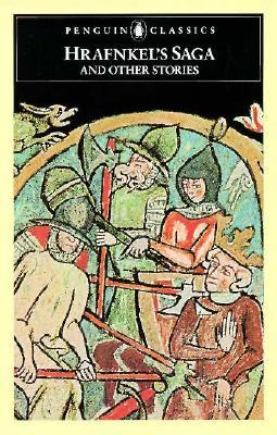 Image for Hrafnkel's Saga and Other Icelandic Stories (Penguin Classics)