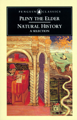 Image for Natural History: A Selection (Penguin Classics)