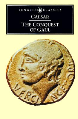 Image for The Conquest of Gaul (Penguin Classics)