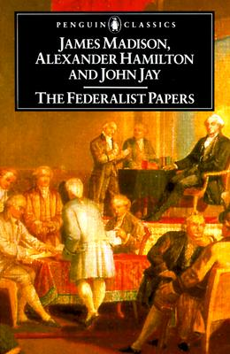 Image for The Federalist Papers (Penguin Classics)