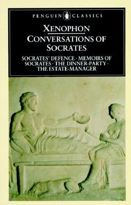 Image for Conversations of Socrates (Penguin Classics)