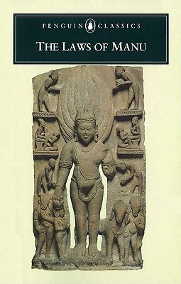 Image for The Laws of Manu (Penguin Classics)