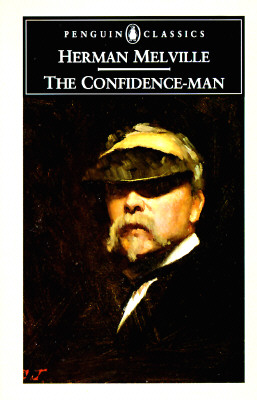 The Confidence-Man: His Masquerade (Penguin Classics), Melville, Herman
