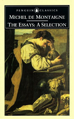 Image for The Essays: A Selection (Penguin Classics)
