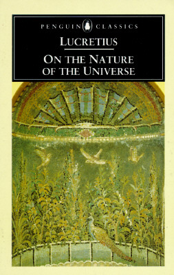 Image for NATURE OF THE UNIVERSE, THE TRANS R.E. LATHAM