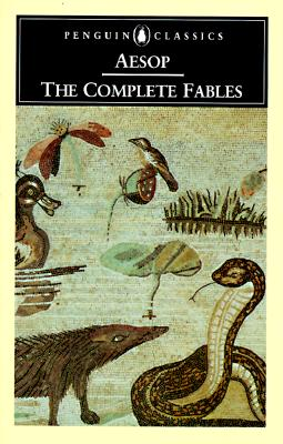 Image for The Complete Fables (Penguin Classics)
