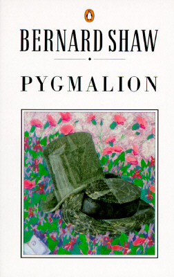 Image for Pygmalion : A Romance in Five Acts
