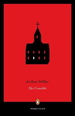 Image for The Crucible (Plays, Penguin)