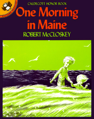 Image for One Morning in Maine (Picture Puffins)