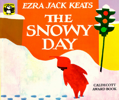 The Snowy Day, Keats, Ezra Jack