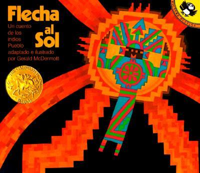 Image for Flecha al Sol (Spanish) (Spanish Edition)