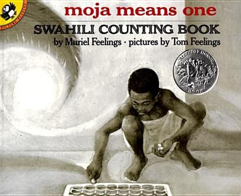 Image for Moja Means One (Picture Puffin)
