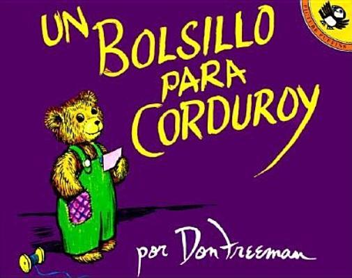 Image for Un bolsillo para Corduroy (Spanish Edition)