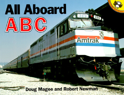 Image for All Aboard ABC