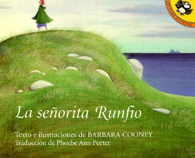 Image for La Senorita Runfio (Picture Puffins) (Spanish Edition)