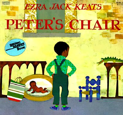 Image for PETER'S CHAIR