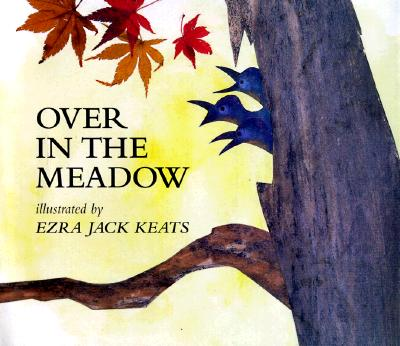Image for Over in the Meadow (Picture Books)