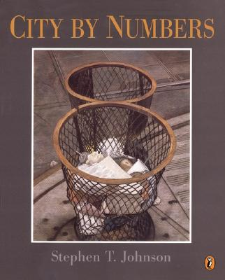 Image for City by Numbers