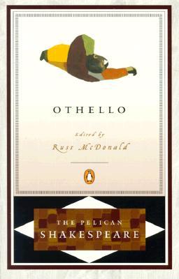 Tragedy of Othello the Moor of Venice, WILLIAM SHAKESPEARE, RUSS MCDONALD
