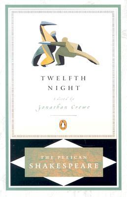 Image for Twelfth Night  (Pelican Shakespeare)