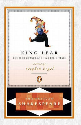Image for King Lear (The Pelican Shakespeare)