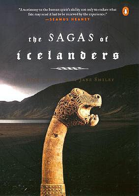 Image for The Sagas of Icelanders: (Penguin Classics Deluxe Edition)
