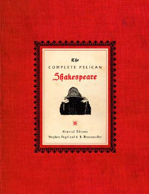 Image for The Complete Pelican Shakespeare