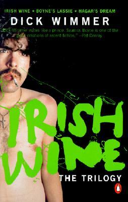 Image for IRISH WINE TRILOGY : IRISH WINE/BOYNE'S
