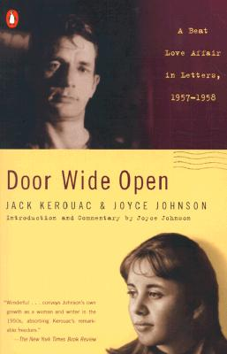 Image for Door Wide Open: A Beat Love Affair in Letters, 1957-1958