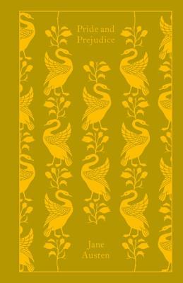 Pride and Prejudice (Hardcover Classics), Austen, Jane
