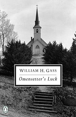 Omensetter's Luck (Classic, 20th-Century, Penguin), William H. Gass