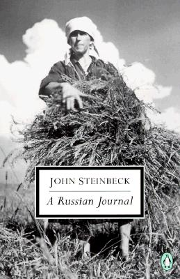 Image for A Russian Journal (Classic, 20th-Century, Penguin)