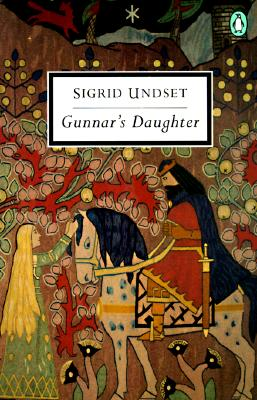 Image for Gunnar's Daughter (Penguin Twentieth-Century Classics)