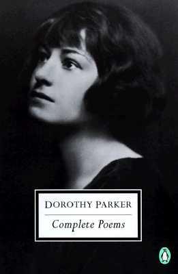 Image for Dorothy Parker (Complete Poems)