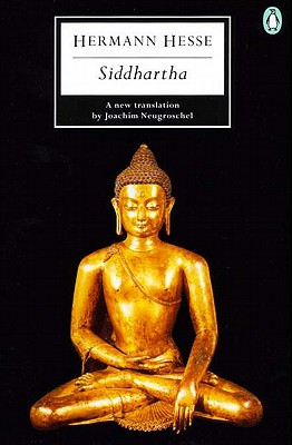 Siddhartha: An Indian Tale (Penguin Twentieth-Century Classics), HERMANN HESSE