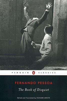 Book of Disquiet, FERNANDO PESSOA, RICHARD ZENITH