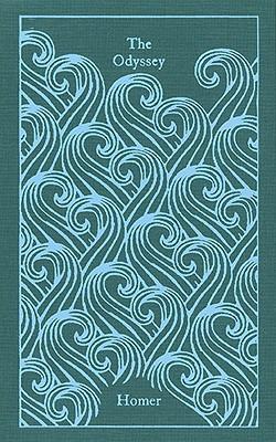 The Odyssey (Penguin Classics), Homer