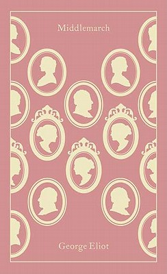 Image for Middlemarch (Penguin Clothbound Classics)