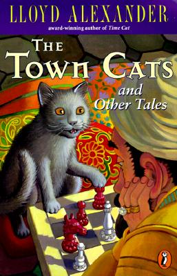 Image for Town Cats and Other Tales