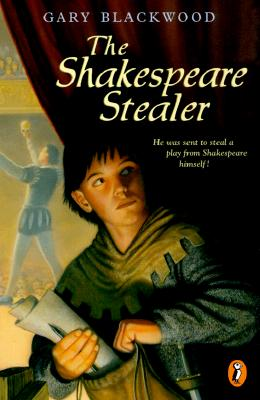 Image for The Shakespeare Stealer