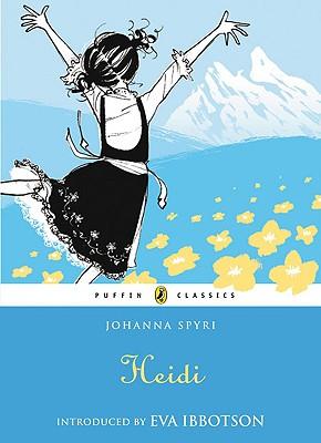 Image for Heidi (Puffin Classics)