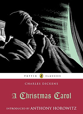 A Christmas Carol (Puffin Classics), Charles Dickens