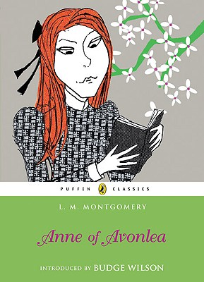 ANNE OF AVONLEA (ANNE OF GREEN GABLES, NO 2), MONTGOMERY, L.M.