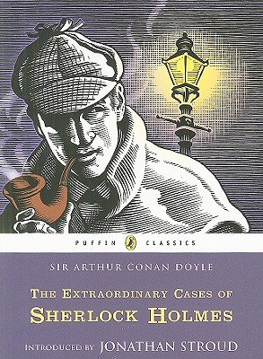 Image for The Extraordinary Cases of Sherlock Holmes (Puffin Classics)